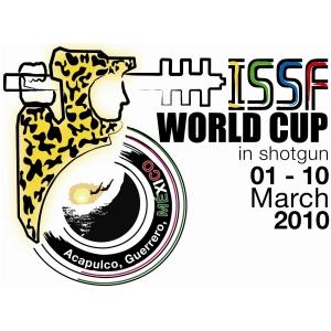 ISSF World Cup Shotgun · Acapulco, MEX