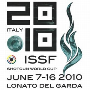 ISSF World Cup Shotgun · Lonato, ITA
