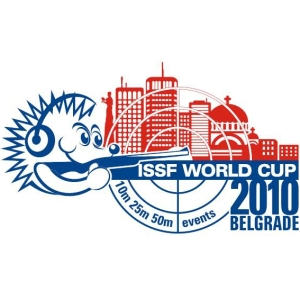 ISSF World Cup Rifle / Pistol · Belgrade, SRB