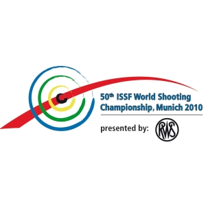 50th ISSF World Championship All Events · Munich, GER