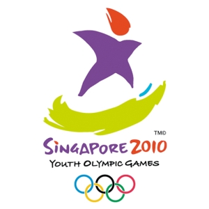 1st Youth Olympic Games · Singapore, SIN