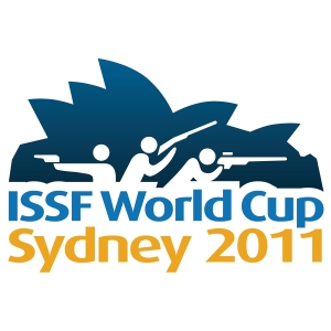 ISSF World Cup Rifle / Pistol / Shotgun · Sydney, AUS