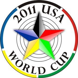 ISSF World Cup Rifle / Pistol · Fort Benning, USA
