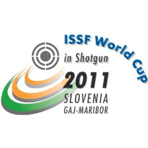 ISSF World Cup Shotgun · Maribor, SLO