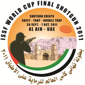 ISSF World Cup Final Shotgun · Al Ain, UAE
