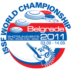 ISSF World Championship Shotgun · Belgrade, SRB
