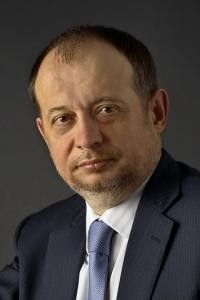 ISSF President - Vladimir Lisin